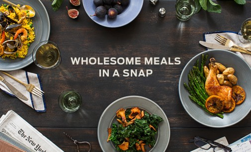 SF-Startup Munchery Uses Sharing Economy To Make Fresh, Home-Delivered Meals Affordable
