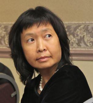 Trinh Binh an- Headshot