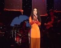Tiếng Mưa Đêm Blu-ray Disc Ngọc Huệ Tours Blu-ray Disc (chiếu trên AAT-TV)