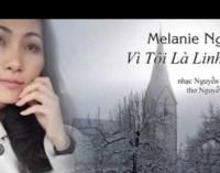 Giọng Ca Vàng Asia – Melanie Nga My: đi giữa dòng nhạc trữ tình, và nhạc ballad thính phòng