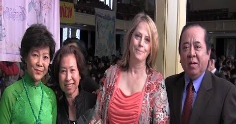 Trên 500 đồng hương và quan khách vui Tết Ất Mùi tại Tacoma: đánh dấu 40 năm ly hương