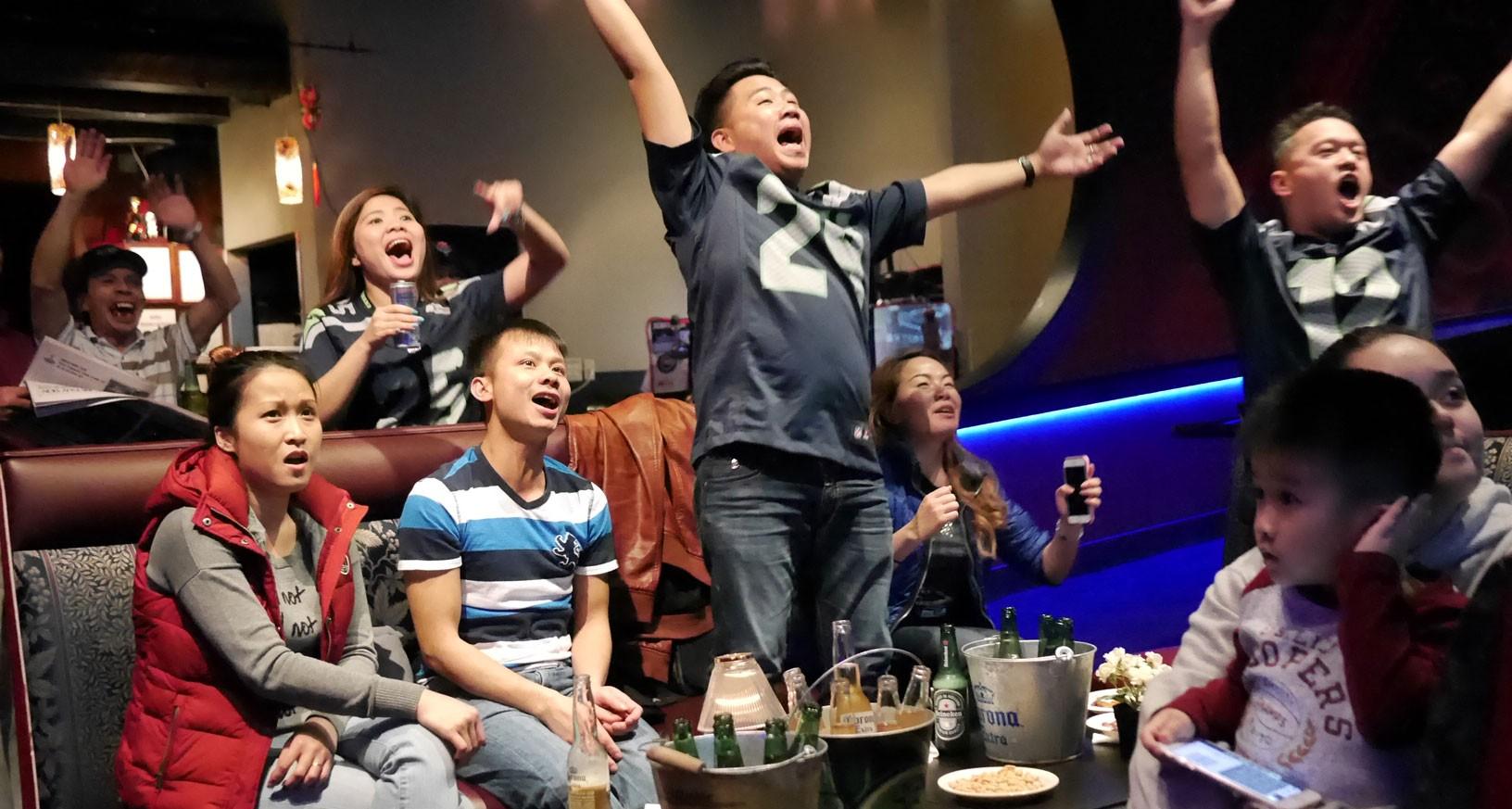 Kết thúc Super Bowl XLIX: Seahawks thua New England Patriots 24-28