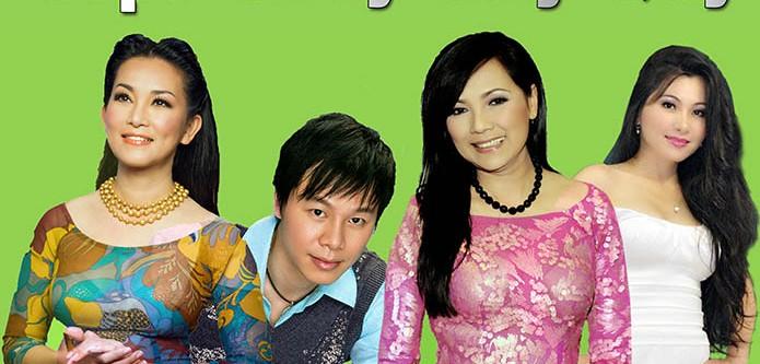 Ngọc Đan Thanh: cô gái ngọc với trái tim hồng  bài của Trịnh Bình An