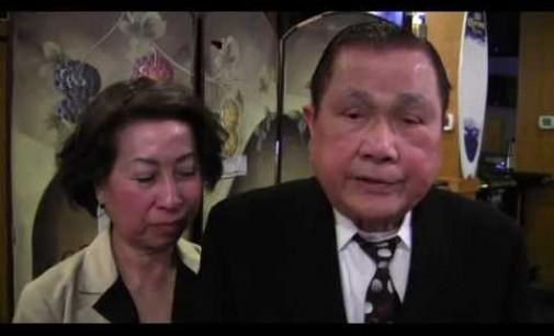 Vinh danh những đóng góp cho cộng đồng của BS Nguyễn Xuân Dũng.