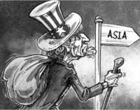 Hàm số tất yếu của Hoa Kỳ trong trục xoay Biển Đông