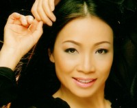 Ca sĩ Thùy Trang, được mời hát tại Marriott- WA-DC 20-6-2015