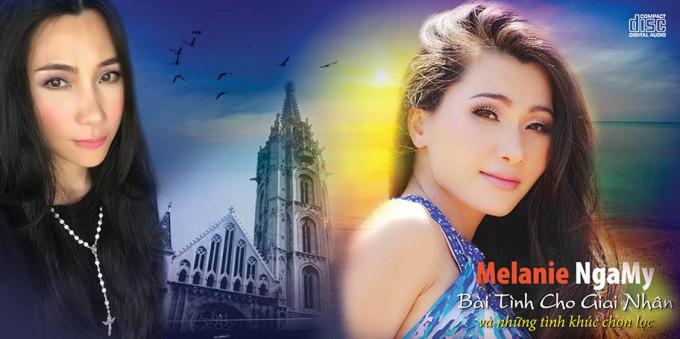 MelanieNgaMy-BaiTinhChoGiaiNhan cd