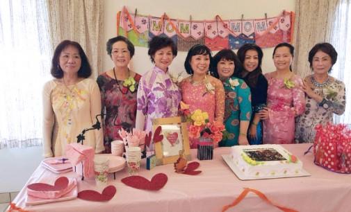Lai Phương Hạnh- Nhân Ngày Lễ Mother's Day: Người mang Thiên Chức