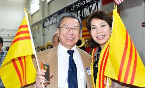 Lịch Trình Tổng Vận Động Ngày Vận Động Cho Việt Nam Lần 5 tại WA-DC từ 18-6 đến 20-6-2015