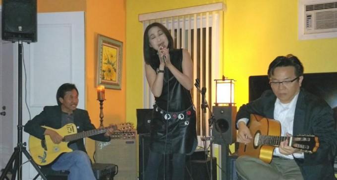 """Đinh Trung Chính: Người nhạc sĩ cống hiến âm nhạc trong 40 năm ly hương- """"40 years: Journey To Freedom"""""""