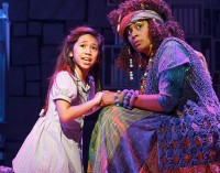 """""""Matilda"""" at the 5th Avenue: An Ambitious Undertaking"""
