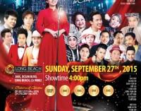 Cali & Houston: Giới Thiệu Show Phi Nhung: Live Show Tours