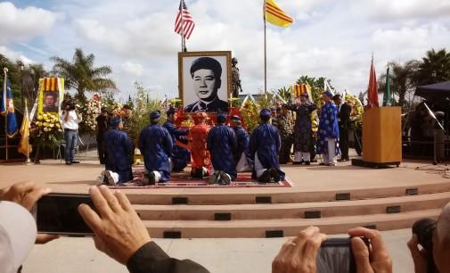 SàiGòn Chính Biến đã 52 năm qua: Tưởng nhớ Tổng Thống Đệ Nhất Cộng Hòa: Ngô Đình Diệm