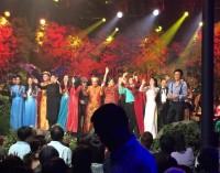 """ASIA GOLDEN 4: """"Khúc Nhạc Tình Quê"""" khơi nguồn trẻ trung bởi thế hệ trẻ nối gót sự nghiệp của nhạc sĩ Anh Bằng Trung Tâm Asia"""