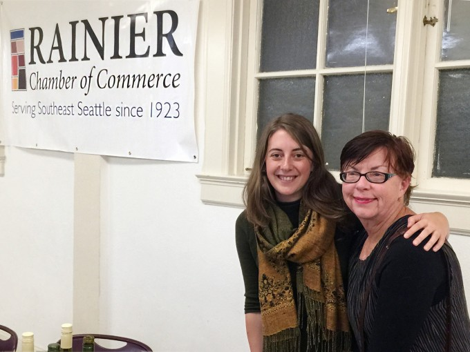 Rainier Chamber of Coomrce