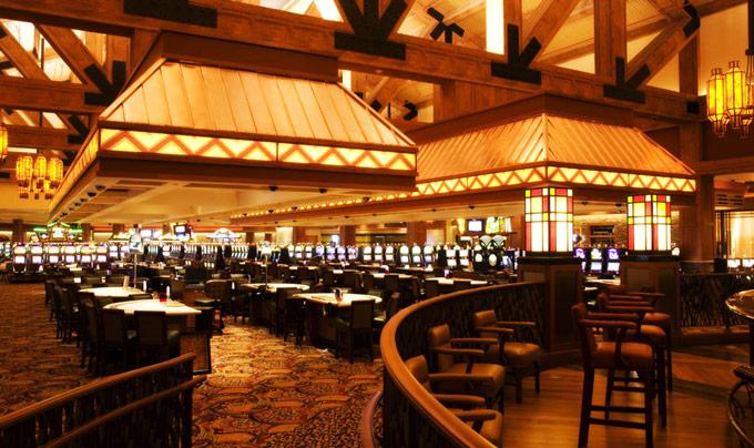 Snoqualmie casino exit