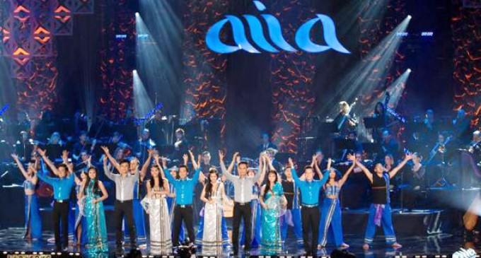 18-12-2015 :Asia phát hành DVD 'Dòng Nhạc Anh Bằng-Lam Phương'