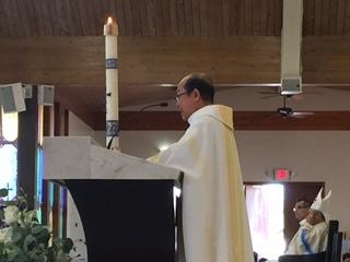 Father Joseph Nguyen Thai