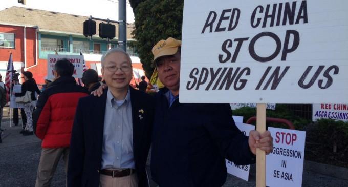 Seattle: Tin nổi bật nhất trên báo chí Việt ngữ trong năm: Biểu tình bảo vệ Hoàng Sa, và nghị quyết Cờ Vàng tại Seattle…