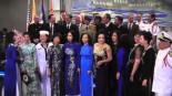 Sống lại một thời quân ngũ trong ngày mừng Xuân của Hội Ái Hữu Hải Quân -Washington…