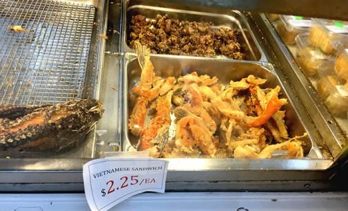 Chợ Fou Lee – Beacon Hill, tiện dụng-hàng tươi ngon… thành công trong hai thập niên