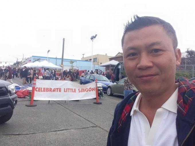 Bui Thanh Tuan - định Cư Little Sài Gòn -Seattle