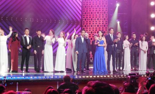 """Review ASIA 79 by Hạ Vi (Forum TT Asia): Ngọt Ngào-Tình Yêu Còn Mãi """"Sáng """" Trong Tim… và lời cám ơn sau khi được xem  live show… của Tuệ Hỷ"""