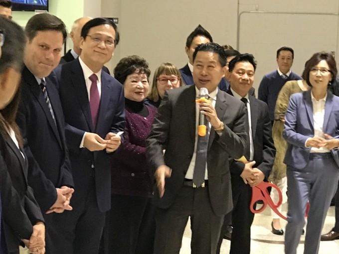 CEO Uy Nguyen