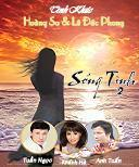 Hình bìa CD Sóng Tình 2 Hoàng Sa & Lê Đức Phong (
