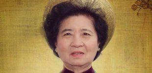 Cụ Bà Trần Tấn Mùi ngườicó nhiều đóng góp cho cho các xứ đạo- qua đời tại Huntington Beach, California, Hoa Kỳ:Hưởng Thọ 94 tuổi