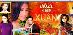Xem ASIA TẾT BOLSA Mừng Xuân Mậu Tuất 2018 thu hình tại Thương Xá Phước Lộc Thọ và Chùa Bảo Quang-Cali