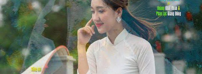 """Nhớ Phan Lạc Giang Đông khi nghe Hoàng Khai Nhan hát """"Như Bao Lần Anh Nhớ Em""""(1978) Phan Lạc Giang Đông"""