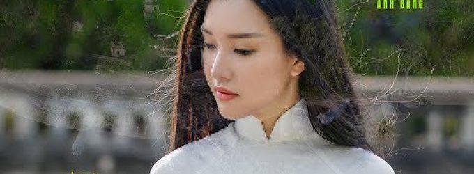 NgaMy: Tiếng hát được Asia chọn cho dòng nhạc quê hương Miền Trung và Huế… Mời nghe Huế Xưa- Nhạc Anh Bằng