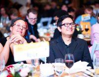 Vu Le Raises $60,000 for Charity at Retirement Party