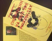 Cảm nghĩ từ 50 năm tái bản Chiến Tranh Và Tuổi Trẻ Phương Tây- Jean Lartéguy-Phạm Quốc Bảo dịch… (Người Việt Tây Bắc)