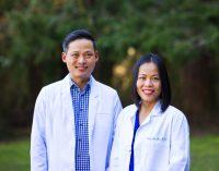 Hai chị em bác sĩ gốc Việt ở Seattle khám bệnh miễn phí trong mùa COVID-19