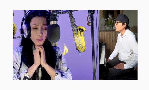 Radio VietNam Bắc Cali: Phỏng vấn nhạc sĩ Châu Đình An và ca khúc sáng tác trong mùa đại dịch, tri ân sự hy sinh cống hiến của những người phục vụ ở tuyến đầu