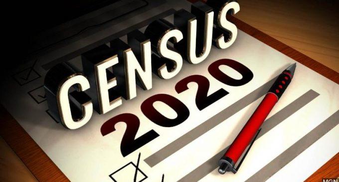 Hơn 60% các gia đình ở Hoa Kỳ đã trả lời Thống Kê Dân Số năm 2020