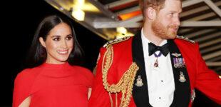 Vợ chồng Hoàng Tử Harry sẽ định cư tại Santa Barbara