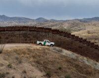 TCPV cho phép TT Trump dùng ngân sách quốc phòng xây tường biên giới