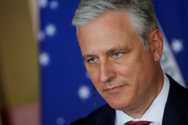 Cố vấn An Ninh Quốc Gia Mỹ đến Việt Nam trong tuần này
