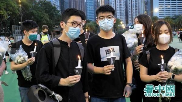 Hoàng Chi Phong bị phán thêm tội mới, ngày ra tù sẽ là một chặng đường dài