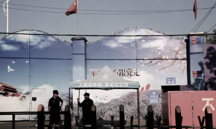 Thượng viện Hoa Kỳ thông qua Dự luật cấm tất cả hàng hóa Tân Cương vì sự lạm dụng nhân quyền của Trung Cộng